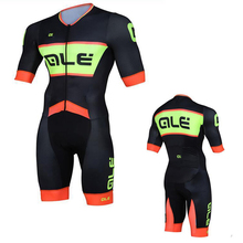 2016 New style Men's Triathlon Sports Clothing Cycling Pro team Cycling Skinsuit Ropa De Ciclismo Maillot