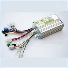 9 Tube 48V 450W Brushless DC motor speed controller,DC Brushless electric vehicle controller,Free Shipping J15123