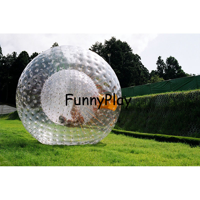 water walking zorb ball4