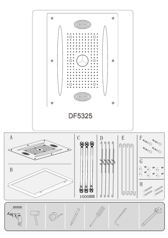 DF5325