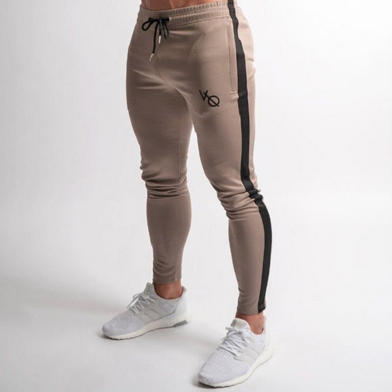 Breathable Jogging Pants Men Fitness Joggers Running Pants Training Sport Pants For Running Tennis Soccer (5)