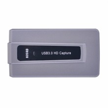 HDMI Game Capture Card HD Device USB 3.0 HD Video Audio Recorded to Windows/Mac/Linux Computer For PS4 PS3 Xbox 360/One Wii U(China)
