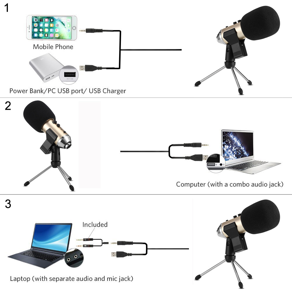 Microphone For Computer 10