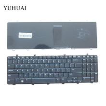 New Keyboard FOR DELL Inspiron 1564 I1564 1564D P08F US laptop keyboard(China)