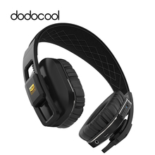 Buy dodocool Wireless Headphones AptX Active Noise Cancelling Bluetooth Headphone Mic Bluetooth ANC Headset HiFi iPhone for $68.99 in AliExpress store