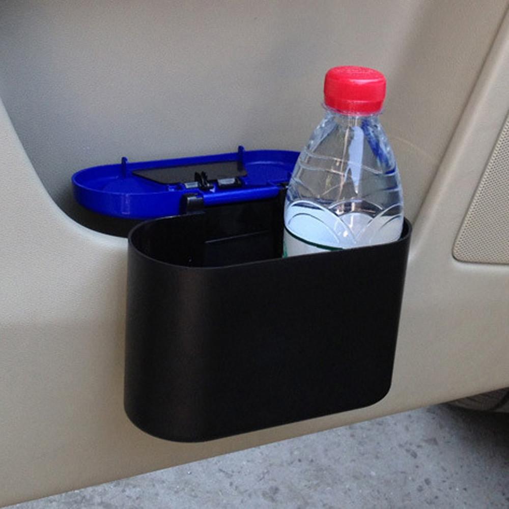Mini Car Garbage Can (1)