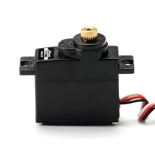 New Arrival JX PDI-1171MG 17g Metal Gear Core Motor Micro Analog Servo For RC Models