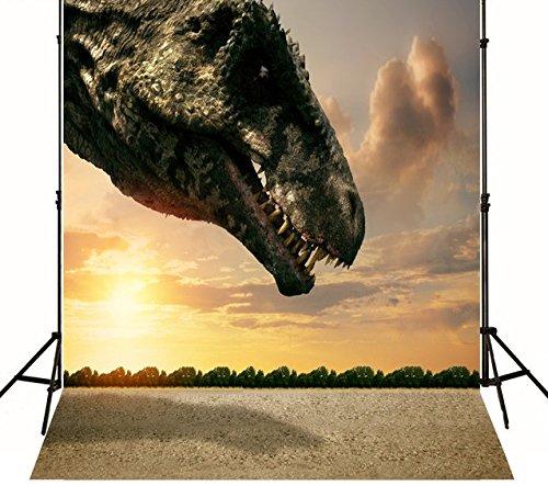 dinosaur photo background High-grade Vinyl cloth Computer printed newborn dinosaur backdrop<br><br>Aliexpress