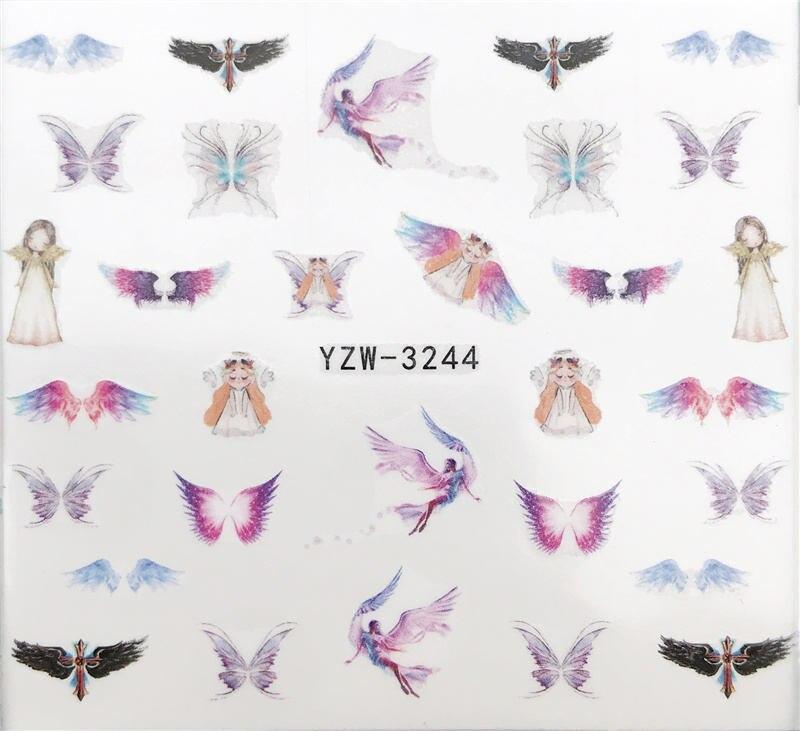 YZW-3244(2)