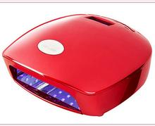 LED  Nail Lamp Nail Dryer Gel Polish Curing Light with Bottom 10s/30s/60s