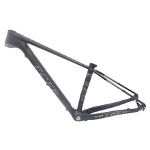 Buy 2017 FCFB MTB carbon frame bicycle 29er carbon 3K frame 15.5/17/19inch carbon mountain bike frame disc carbon mtb frame for $307.67 in AliExpress store