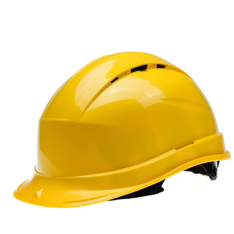 Safety Helmet High density Polypropylene Construction Helmets Breathable Hard Hat Head Protection Security Work Cap PP Helmet (3)