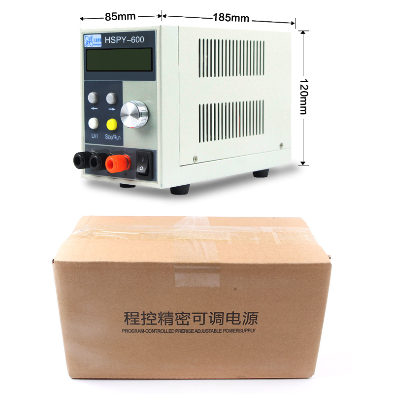 0-1000V 0-1A high precision programmable Lab power supplySwitch DC power supply 220V EU plug (14)