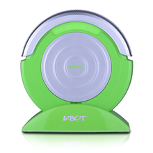 Household  ultra-thin intelligently automatic mute mopping sweeping ang suction type machine vacuum cleaner robot