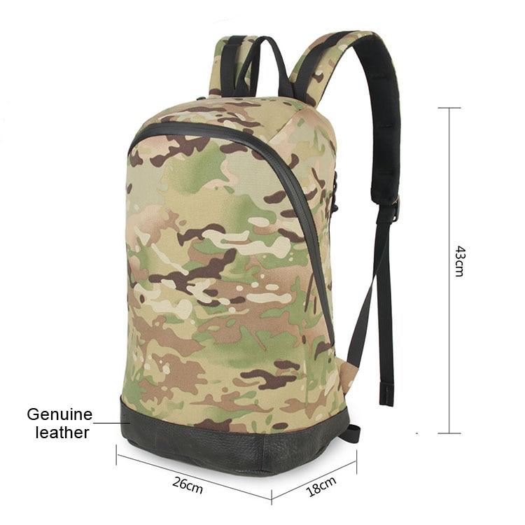 Hot Military Tactical Backpack 500D Nylon Molle Rucksacks Outdoor Sport Camping Trekking Bag Backpacks gs5-0072<br>
