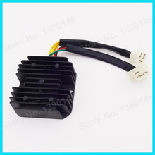 Voltage Regulator Rectifier 6 Wires For  Motorcycle Motocross CH 125 150 250 CC Moped Scooter Atv