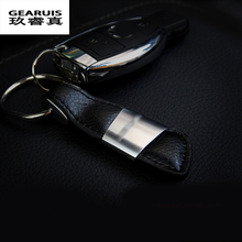 ashion car key chain car keychain auto key ring key holder key finder For Mercedes Benz GLK/ML/GL/CLA/B/C/E Class series