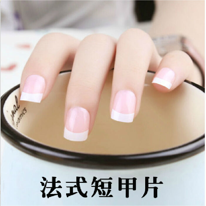 ujutetyk / manicure options for short nails 854013726 / 2018