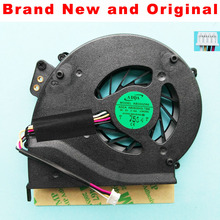 New original CPU fan for Acer Extensa 5235 5635 5635ZG ZR6 laptop cpu cooling fan cooler AB0805HX-TBB CWZR6 MF60090V1-C120-S99