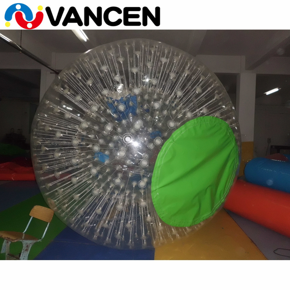 inflatable bubble soccer ball07