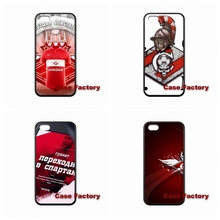 Cell phone case Russia fc spartak moscow For Moto X1 X2 G1 G2 Razr D1 D3 HTC One X S M7 M8 mini M9 Plus Desire 820 Samsung