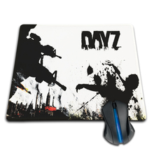 Babaite dayz zombie arma weapons Funny Mat Free Shipping Mouse Pad Rubber Mat Two Sizes