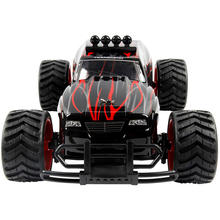 MUQGEW 2017 New Hot Sale BG1502 1/16 High-Speed Car Remote Contro 2.4GHz Electric RC RTR Car Top Racing Toys Christmas Gift(China)