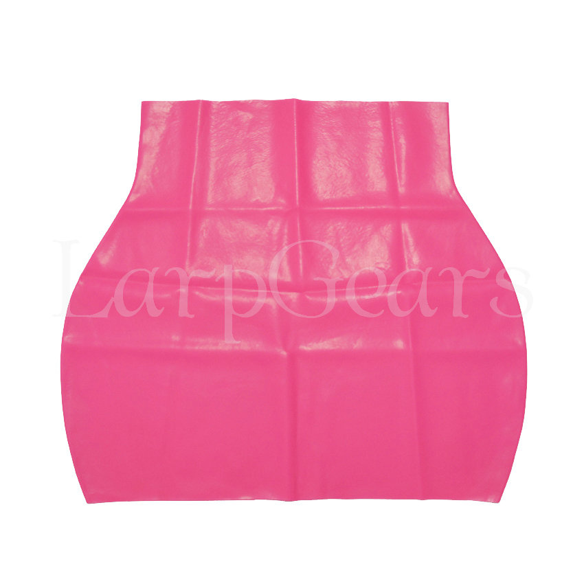 Sexy woman latex skirt 100% natural rubber fetish mini skirts exotic apparel costumes 10