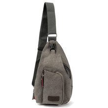 Man Shoulder Bag Men Sport Canvas Messenger Bags Outdoor Travel Hiking Military Messenger outdoor Bag