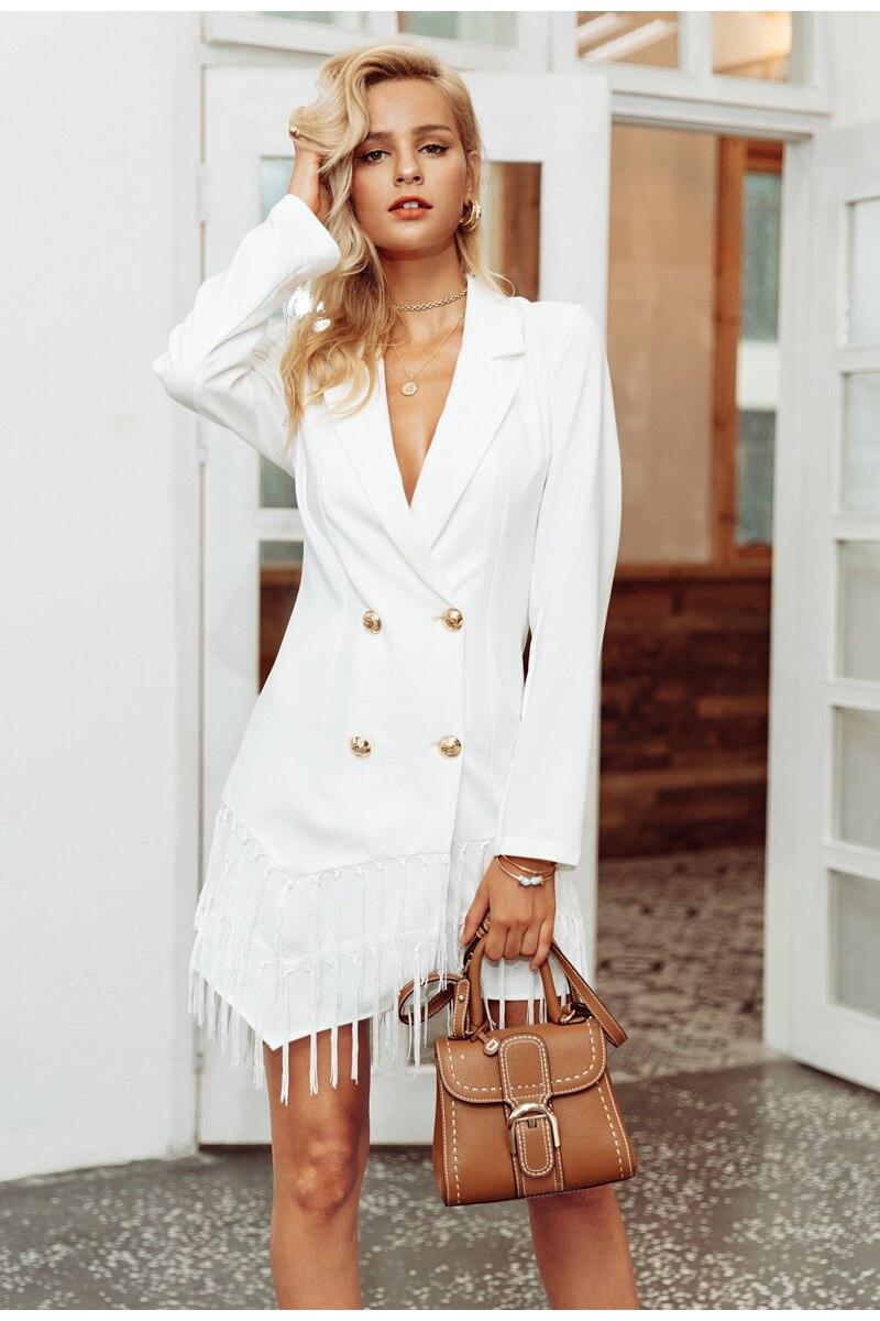 Sexy blazer for ladies
