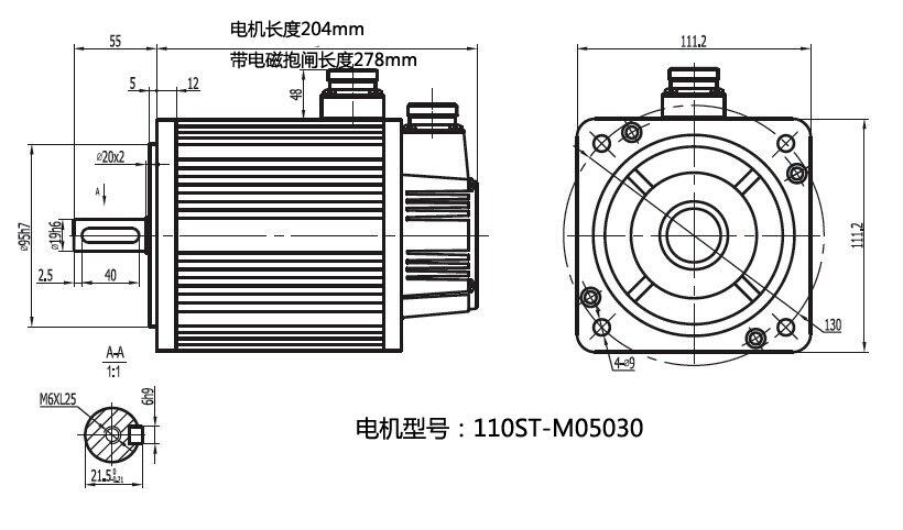 110ST-M05030