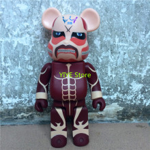 1000% Bearbrick fashion Toy For Collectors  Be@rbrick Art Work 70cm AG209