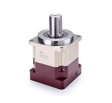 TM060-050-S2-P2 60mm High precision helical planetary gear reducer Ratio 50:1 for 400w 60mm AC servo motor(China)