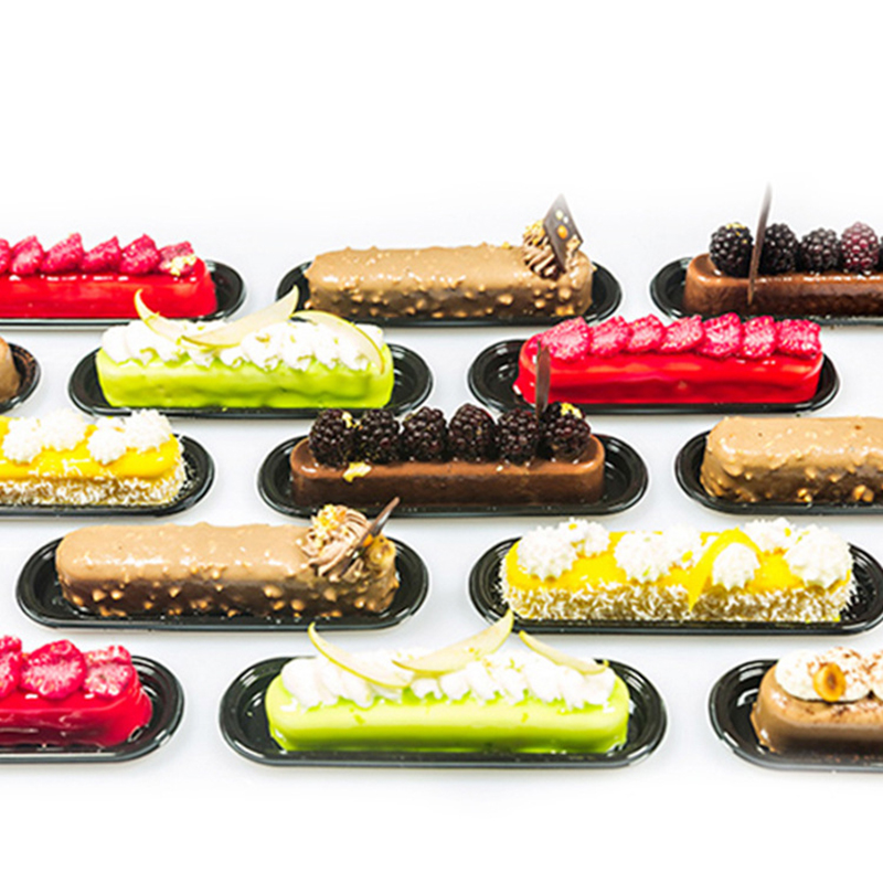 XINAHER-Silicone-3D-Paris-Brest-Eclair-Baking-Cake-Mold-For-Cookies-Chocolates-Candies-Ice-Cubes-Bakeware (5)