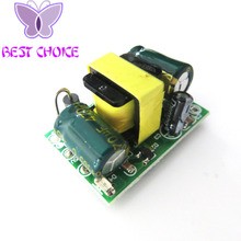 10PCS AC-DC 12V 450mA 5W Power Supply Buck Converter Step Down Module for