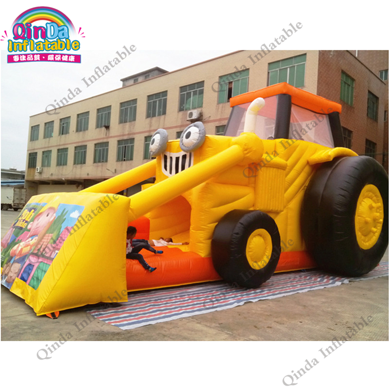 inflatable bounce obstacle adult42
