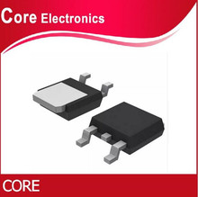 Free Shipping 50pcs/lot IRLR7843 LR7843 TO-252 N-Channel MOSFET