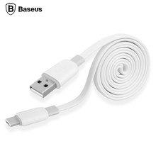 Original Baseus USB 2.0 Type C Cable Type-C to USB 2.4A Charging Sync Date for Nokia N1 Google Nexus 5X/6P LETV 1 Pro