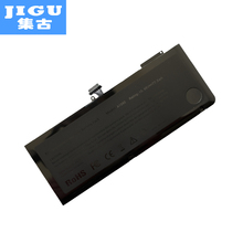 "JIGU Laptop Battery For apple MacBook Pro 15"" A1286 MC721 MC723 Series Replace: A1382 battery(China)"