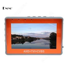 "EYOYO 1080P AHD TVI HD Analogy CCTV Camera RS485 PTZ Control 4.3"" Video Monitor Tester"