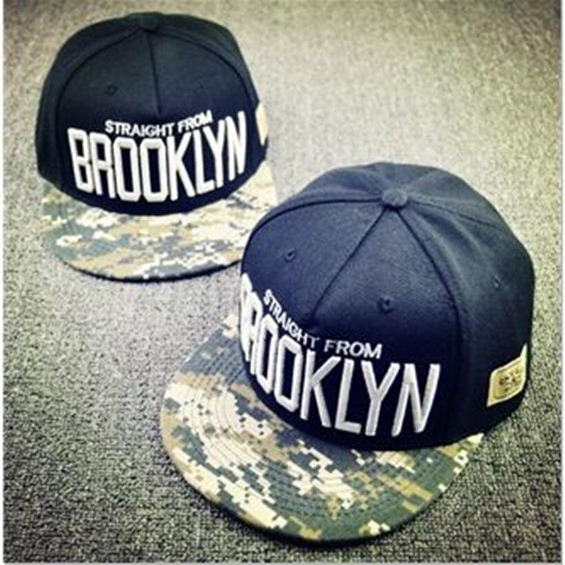 2015 Cayler Sons Gorras  Hip Hop Letter BROOKLYN Mens  Baseball Cap Brand Women Hat Black Snapback Caps Hats Adjustable<br><br>Aliexpress