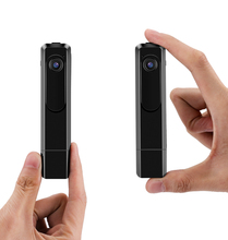 Mini Camera 2.7K 30fps Mini DV 1080P Full HD 60fps Pen Camera With Metal Housing Voice Recorder Anti-Shake Mini Kamera Espia