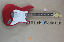 free shipping new Crevices beyond memorial paragraph classic electric guitar stratocaster electric guitar @6(China)