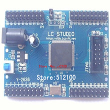 5pcs EPM240 CPLD Development Board Learning Board Test Panel(China)