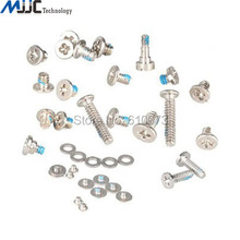 Original Full Complete Screw Set Replacement Repairs For iPhone 4S Screw Kits With Tracking number