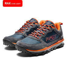 RAX Surface Waterproof Outdoor Sports Shoes Hiking Shoes men shoes walking Men Trainers woman hiking boots 53-5C332