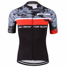 China original summer cycling clothes/cheap team 2017 short sleeve cyclist jersey/cheap professional compression bike jersey top(China)