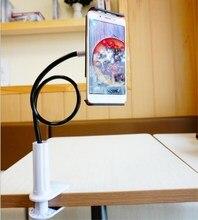 Holder Flexible Long Arms cell Phone Desktop Bed Lazy Bracket Mobile Stand Support ThL Uhans Ulefone UMI Vernee Vivo Vphone