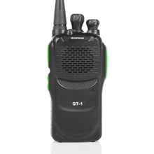 Baofeng Pofung GT-1 UHF 400-470MHz 5W 16CH Two Way Ham Radio Walkie Talkie Transceiver Much Better Than BF-888s(China)