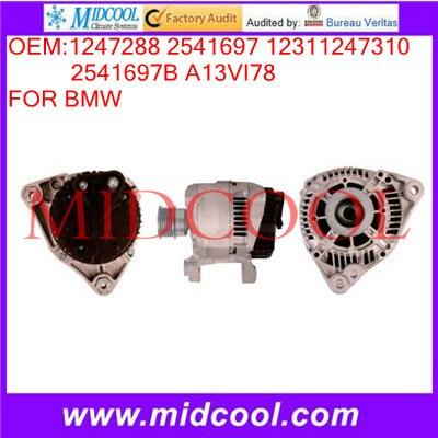 High Quanity Car Alternator OEM:1247288 2541697 12311247310 2541697B A13VI78<br><br>Aliexpress